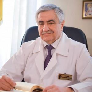 Гичка Михайло Михайлович - головний лікар ЛОКЛ