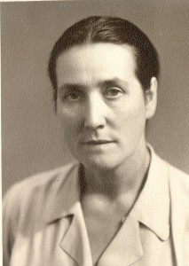 Старчук Любомира Степанівна (17.08.1915-30.04.2004)